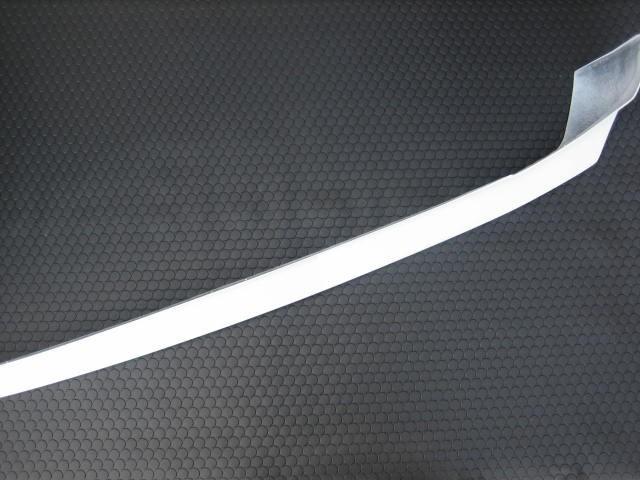 アルト ターボRS  HA36S フロントリップスポイラー1枚目