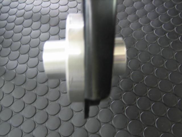 アルトワークスHA36 フロントピロロアアームキット ロールセンターアダプター付き2枚目