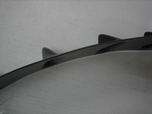汎用ボルテックスジェネレーター ウレタン製3枚目