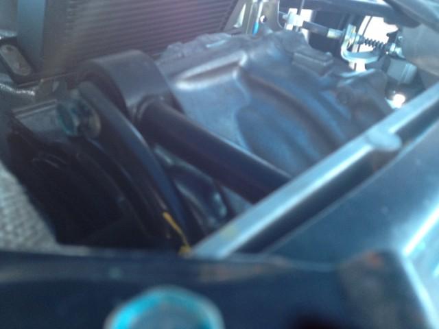 S660 エンジン トルクロッド2枚目