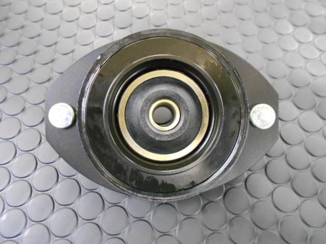 アルトワークスHA22 強化ゴムアッパーマウント ナビック車高調用3枚目